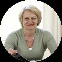 Professor Henrietta Moore Disk